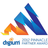 Digium Pinnacle Partner Award 2012