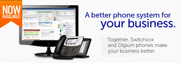 Digium IP Phones