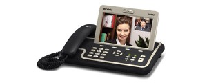 IP Video Phone VP530