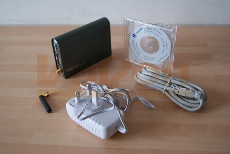 Dinstar-DWG2001