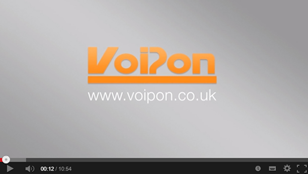 VoIPon Radio Advert 2013 – Broadcasting on Red Sands Radio