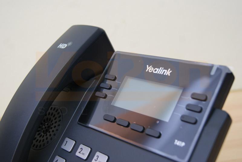 yealink-t41p-screen