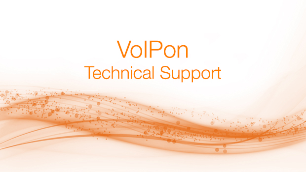 VoIPon Solutions Now Offering VoIP Technical Support for A Wide Range of Manufacturers