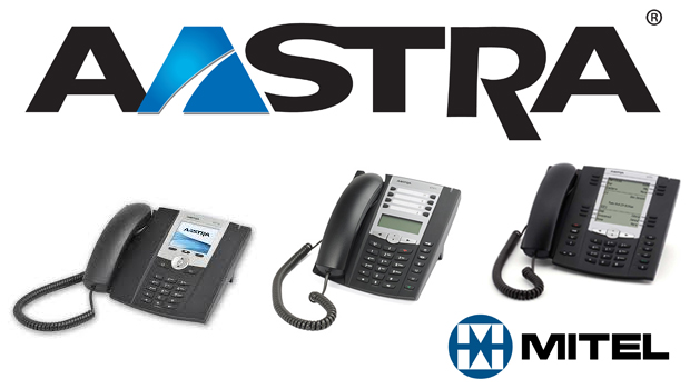 Aastra Announce Plan to Merge with Mitel