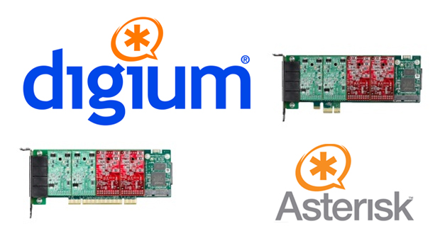 Digium Continues Commitment to Asterisk Community with Next Generation A4 and A8 Product Lines