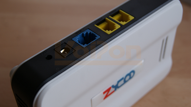A Quick Look and Review of the ZYCOO ZX20-A202 IP PBX