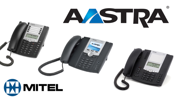 Aastra and Mitel Merger Receives Canadian Government Approval