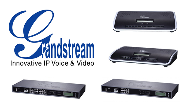 Grandstream's UCM6100 series IP PBX Appliance Certified for Clearfly SIP Trunking Service