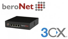 beronet-3cx