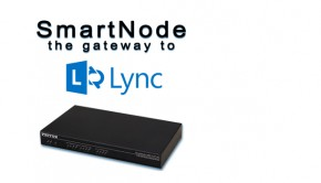 Patton Announces SmartNode VoIP Gateways Microsoft-Qualified for Lync 2013