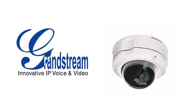 Matrix Security Solutions Certifies Grandstream IP Video Cameras for Enterprise Surveillance