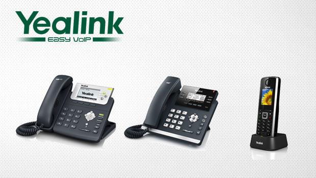 Yealink confirms Metaswitch interoperability for IP phones