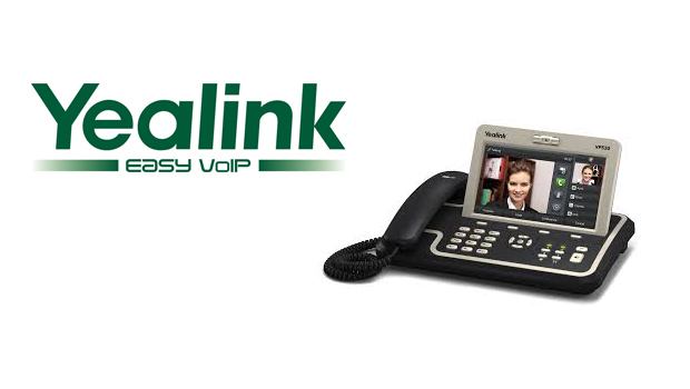 Brekeke and Yealink Confirm Video Stream Support Between Brekeke PBX and Yealink VP530 IP Video Phone