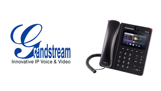 Grandstream Introduces Revolutionary Android-based GXV3240 IP Video Phone