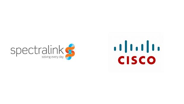 Spectralink Completes Cisco Interoperability Verification Testing with Cisco Developer Network