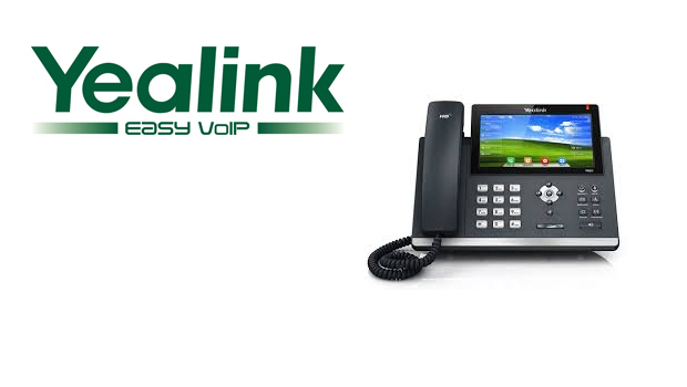 Yealink is to Show You IP 'Smart' Phone at GENBAND Perspectives14