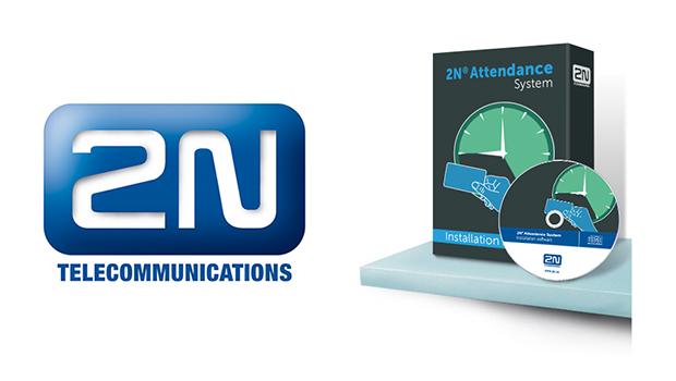New version of 2N® Attendance System 1.2.0