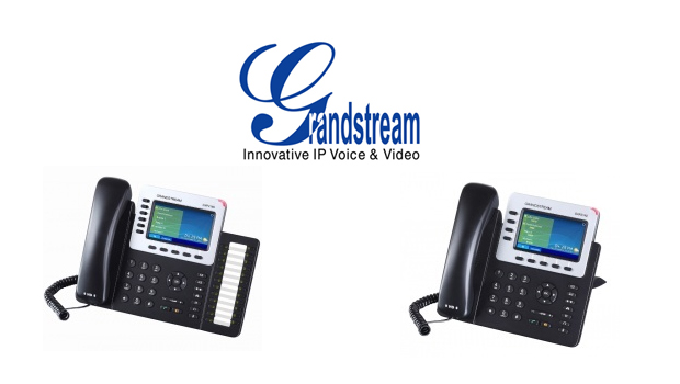 Grandstream GXP Color Display IP Phones Awarded 2014 INTERNET TELEPHONY TMC Labs Innovation Award