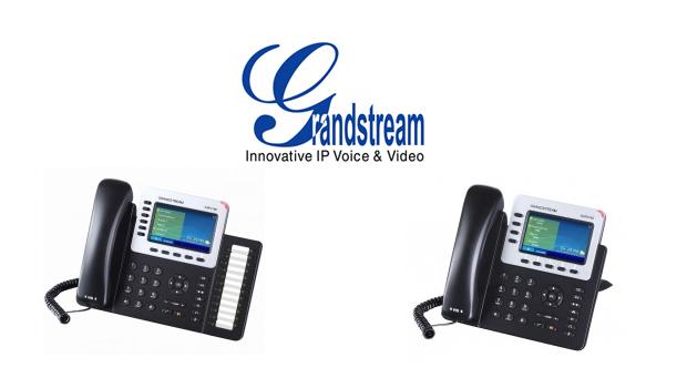 Grandstream GXP Color Display IP Phones Awarded 2014 INTERNET TELEPHONY TMC Labs Innovation Award