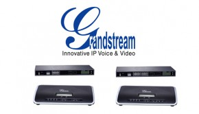 Grandstream UCM6100 IP PBX