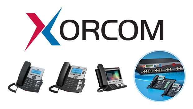 Xorcom Confirms Interoperability with Fanvil IP Phones