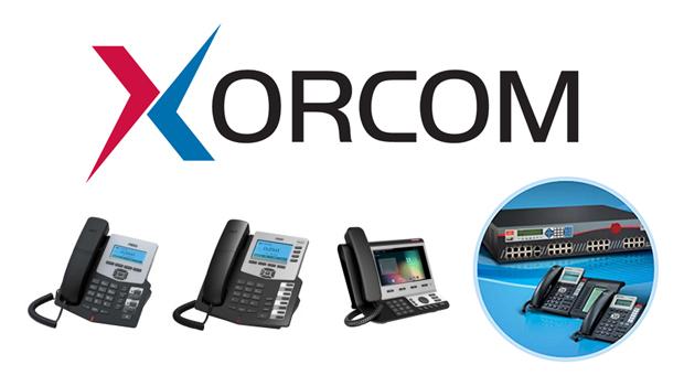Xorcom Confirms Interoperability with Fanvil IP Phones