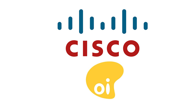 Oi Selects Cisco Technology for Its New Pay TV via Satellite Platform in Brazil