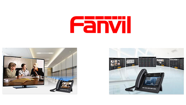 Fanvil Introduces New C400/ C600 Smart Video IP Phone with Revolutionary Design and Compact Appearance