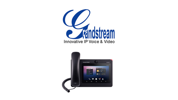 Grandstream GXV3275 IP Video Phone Wins Gold for UC Innovation at 2014 Golden Bridge Awards