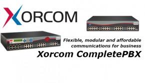 Xorcom CompletePBX