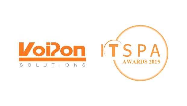 VoIPon Solutions to Sponsor Best VoIP CPE Award at ITSPA 2015