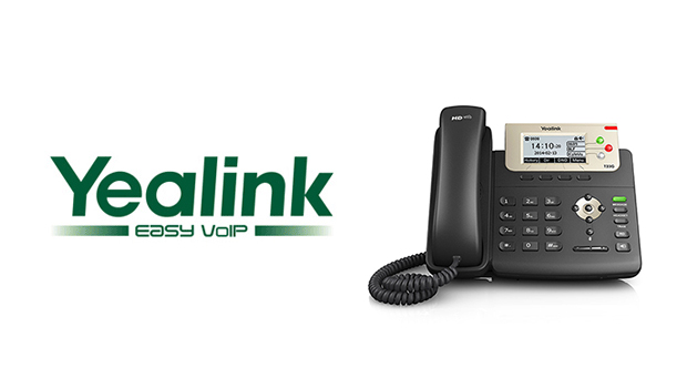 Yealink announces the T23G a Leading Entry-level Gigabit IP Phone