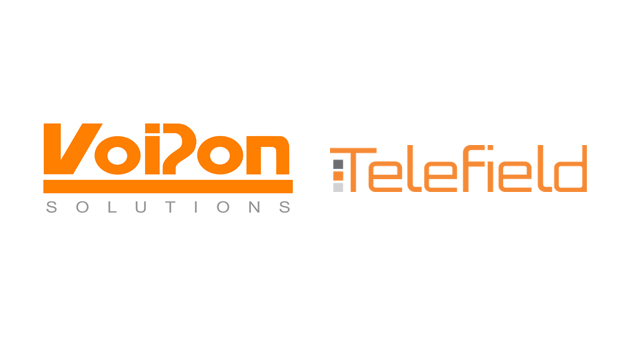 VoIPon Solutions Are a Certified Telefield NA Partner