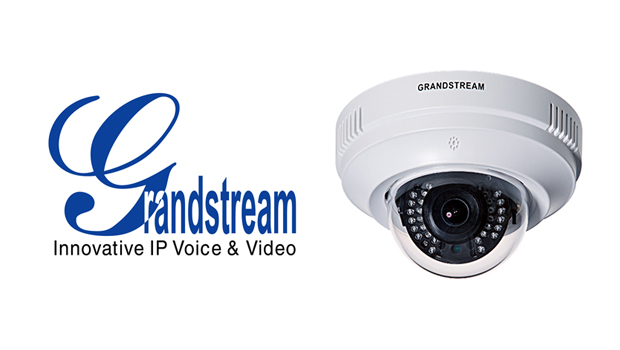 Grandstream Announces New Indoor Infrared HD IP Camera