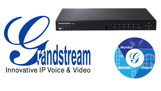 First Look at the Grandstream GVR3550 Network Video Recorder NVR