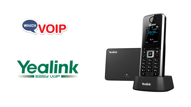 Yealink W52P is a Favorable Star Rating Winner Says VoIP Authority WhichVoIP