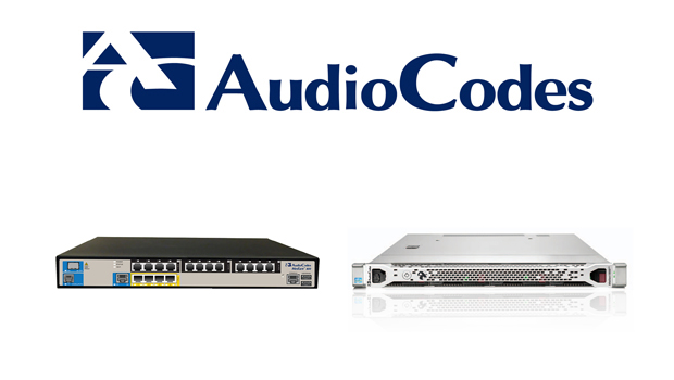 AudioCodes Expands One Box 365 Lync Appliance Family