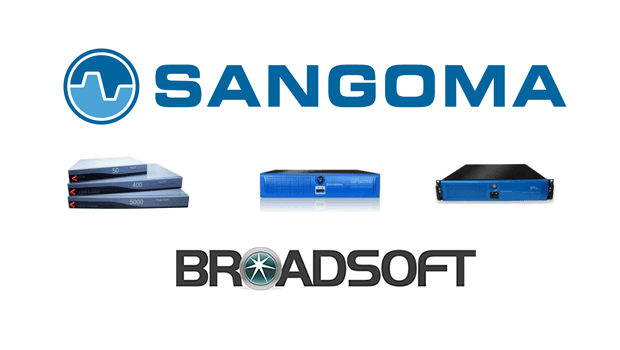 Sangoma Successfully Completes SIP Interoperability Testing With BroadWorks Hosted VoIP and UC Platform