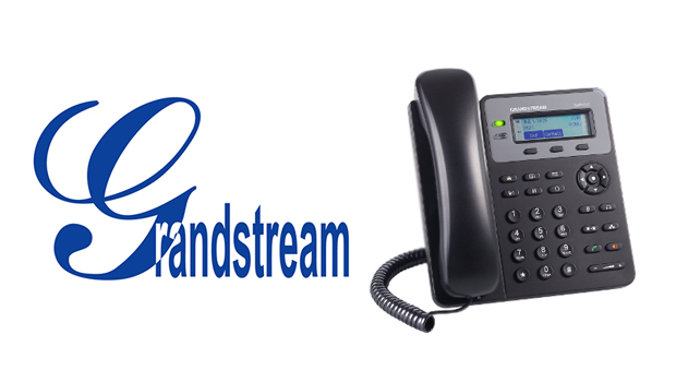 Grandstream Releases a New IP Telephone GXP1610 for Beta Testing