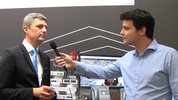 VoIPon Interview 3CX on WebRTC, 3CX Cloud Server and more @ CeBit 2015