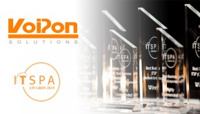 2015 ITSPA Awards