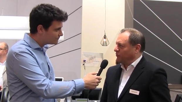 VoIPon Interview snom about Management Changes, Product Refreshes and more @ CeBit 2015