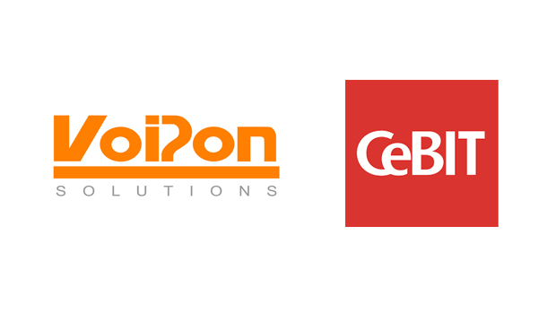 VoIPon at CeBIT 2015