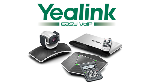 Yealink launches HD Video Conferencing range with the VC400 and VC120 VCS