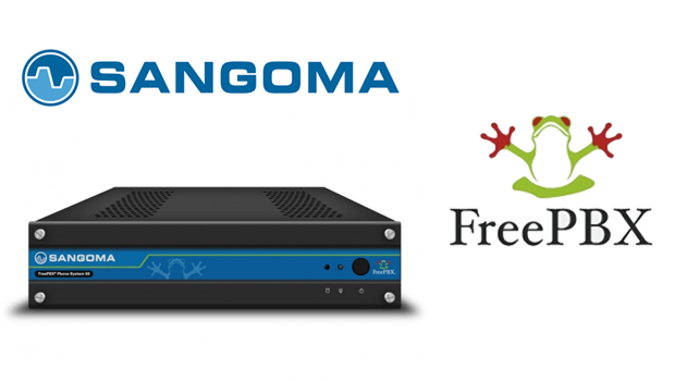 What is Sangoma FreePBX and how can you use it?