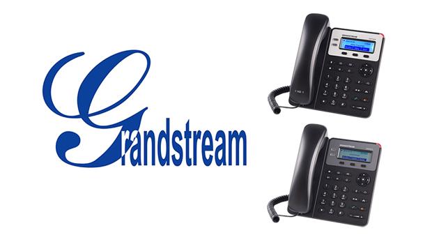 Grandstream Expands IP Phone Portfolio with New Line of SMB Models
