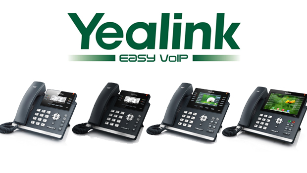Yealink T4x VoIP Phone Series Review