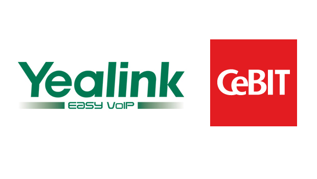 Yealink pleased with success at CeBIT 2015