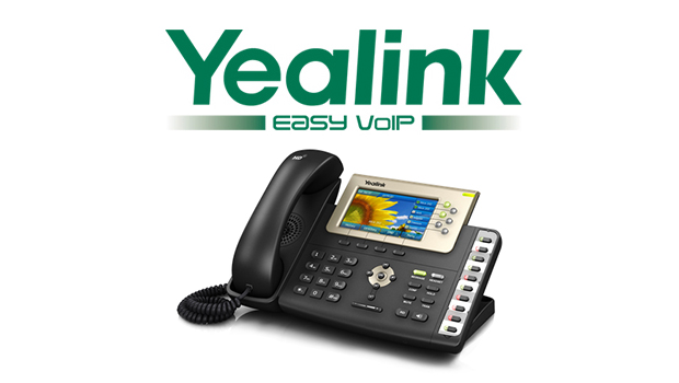 Yealink Firmware Release Unleashes Power of Unified Deployment and XML Browsing