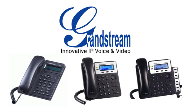 Grandstream Small Business VoIP Phone Series Review